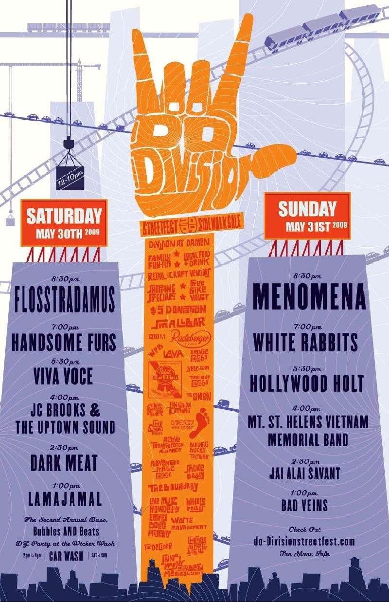 Do-divistion Festival