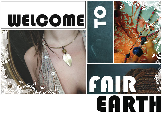 Welcome To Fair Earth