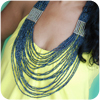 Swahili Necklace