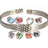 8 Masai Beads Bracelet